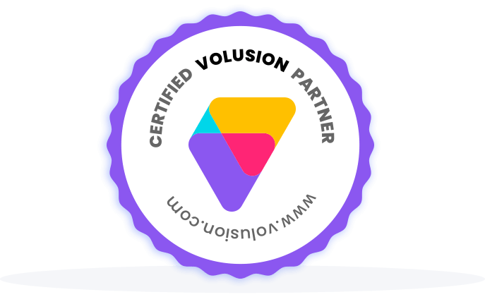 Certified Volusion Partner