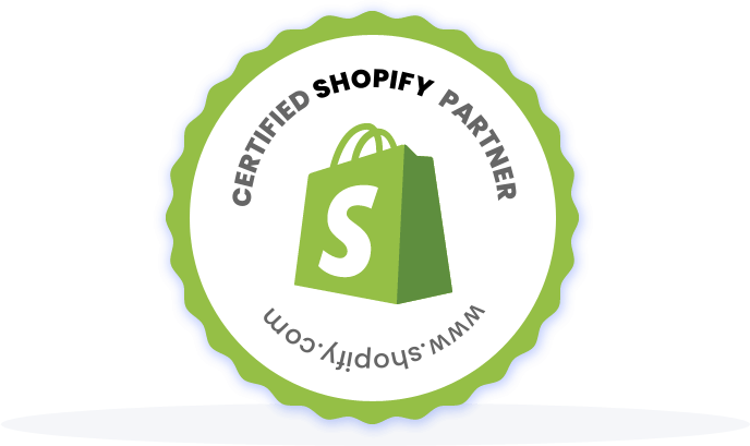 certified shopify partner